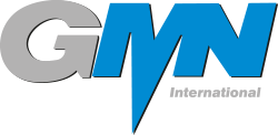 Logo GMN International GmbH